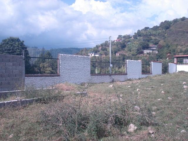 Terreno Merida>Merida>El Arenal - Venta:5.500 Precio Referencial - codigo: 19-5147