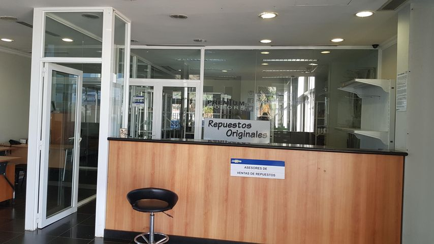 Galpon - Deposito Zulia>Maracaibo>Zona Norte - Alquiler:800 Precio Referencial - codigo: 19-5202