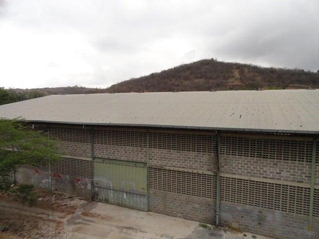 Galpon - Deposito Miranda>Charallave>Alvarenga - Venta:500.000 Precio Referencial - codigo: 19-5268