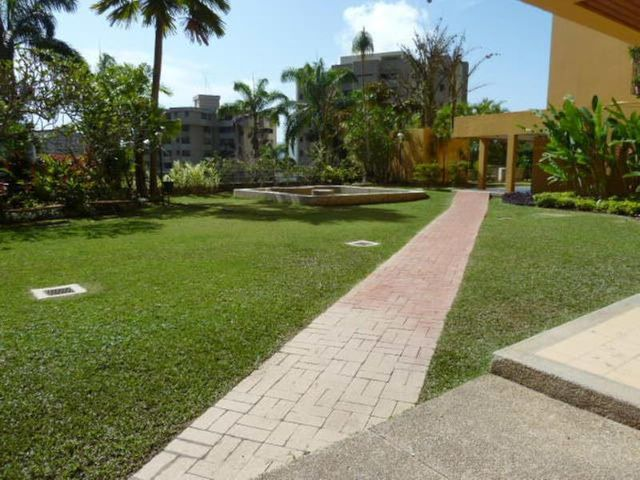 Apartamento Distrito Metropolitano>Caracas>La Alameda - Venta:210.000 Precio Referencial - codigo: 19-7562