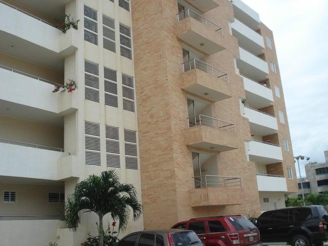 Apartamento Miranda>Higuerote>Agua Sal - Venta:65.000 Precio Referencial - codigo: 19-5386