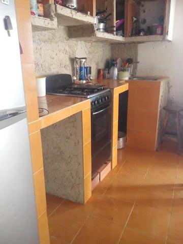 Casa Distrito Metropolitano>Caracas>El Junquito - Venta:40.000 Precio Referencial - codigo: 19-5360