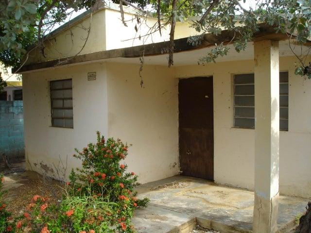 Terreno Zulia>Maracaibo>Los Olivos - Venta:6.000 Precio Referencial - codigo: 19-5390