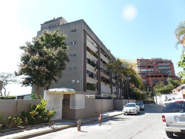 Apartamento Distrito Metropolitano>Caracas>Colinas de Bello Monte - Venta:95.000 Precio Referencial - codigo: 19-5434