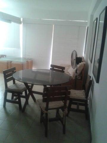Apartamento Vargas>Parroquia Caraballeda>Caribe - Venta:25.000 Precio Referencial - codigo: 19-5484
