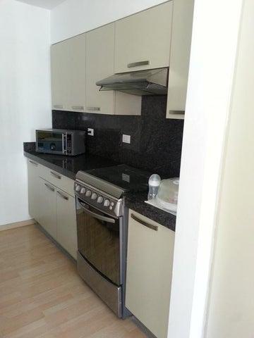 Apartamento Distrito Metropolitano>Caracas>Lomas del Avila - Venta:24.500 Precio Referencial - codigo: 19-5491