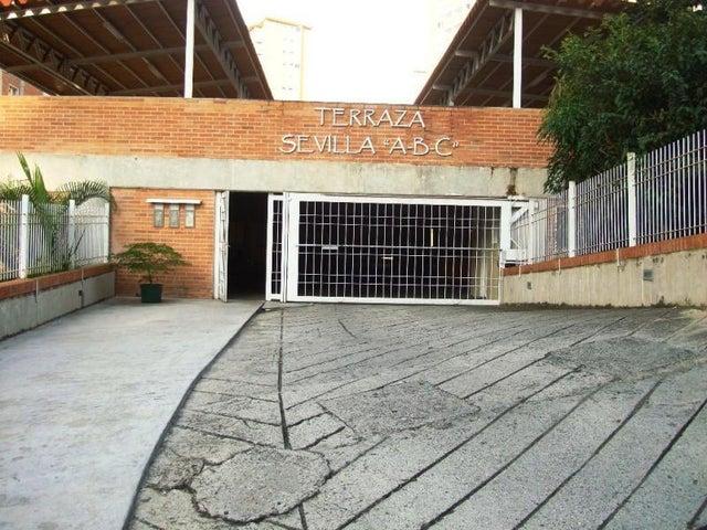 Apartamento Distrito Metropolitano>Caracas>Miravila - Venta:35.000 Precio Referencial - codigo: 19-5493