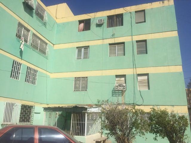 Apartamento Anzoategui>Puerto La Cruz>Puerto La Cruz - Venta:6.400 Precio Referencial - codigo: 19-5556