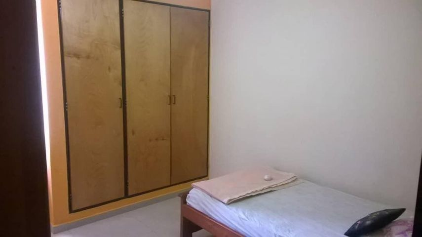 Apartamento Merida>Merida>Campo Claro - Venta:17.000 Precio Referencial - codigo: 19-5635