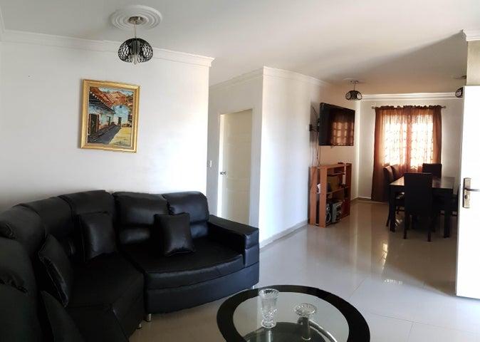 Apartamento Falcon>Coro>Sector La Floresta - Venta:35.000 Precio Referencial - codigo: 19-5642