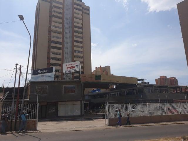 Local Comercial Zulia>Maracaibo>Avenida Bella Vista - Alquiler:80 Precio Referencial - codigo: 19-5687