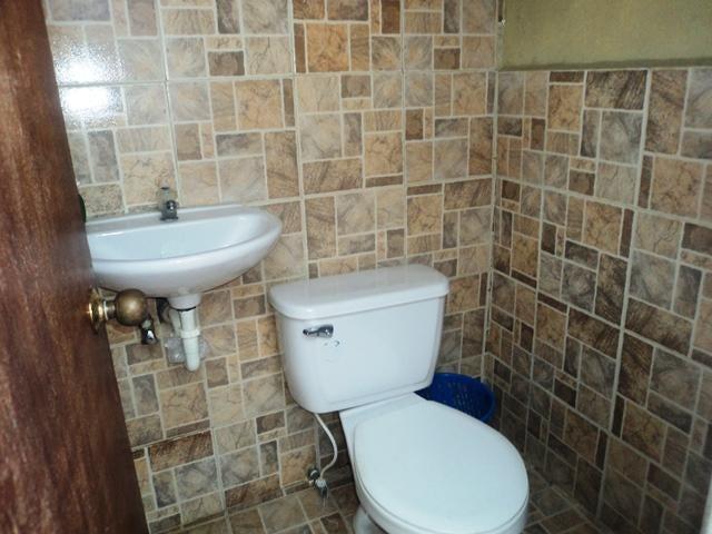 Casa Miranda>Cua>Quebrada de Cua - Venta:9.500 Precio Referencial - codigo: 19-6169
