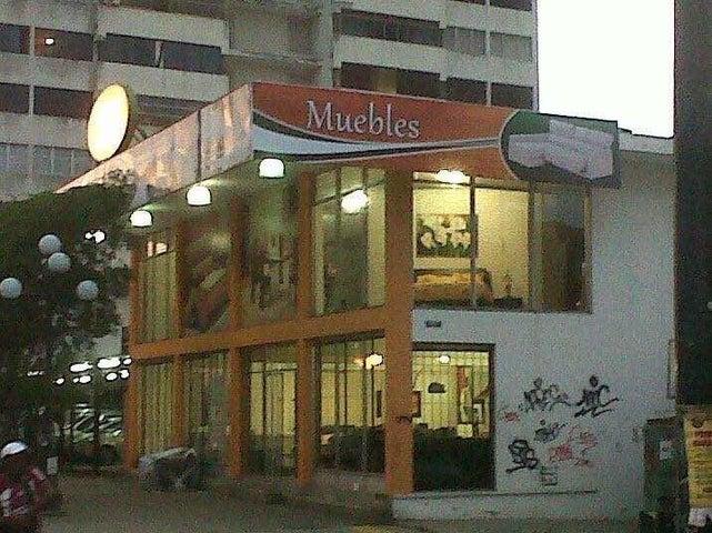 Local Comercial Carabobo>Valencia>Avenida Bolivar Norte - Venta:450.000 Precio Referencial - codigo: 19-5819