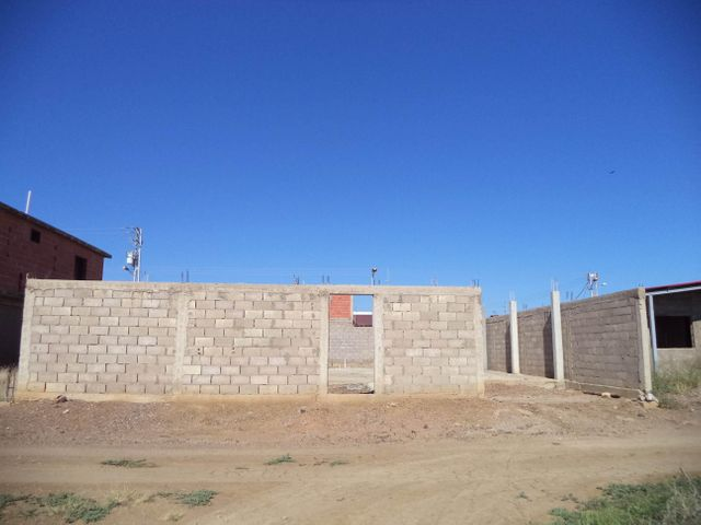 Terreno Falcon>Coro>La Paz - Venta:2.300 Precio Referencial - codigo: 19-5823