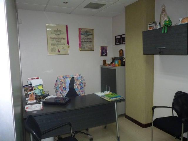 Oficina Aragua>Maracay>El Bosque - Venta:45.000 Precio Referencial - codigo: 19-5848