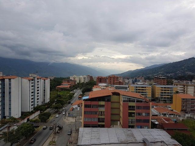 Apartamento Merida>Merida>Avenida Las Americas - Venta:150.000 Precio Referencial - codigo: 19-5849