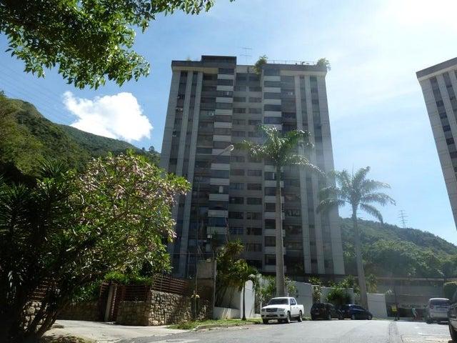 Apartamento Distrito Metropolitano>Caracas>Terrazas del Avila - Venta:120.000 Precio Referencial - codigo: 19-5867