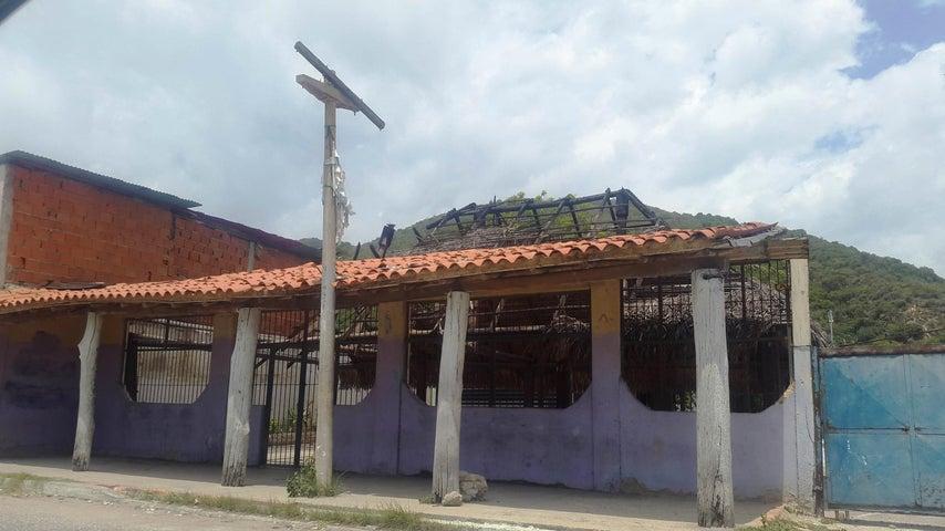 Terreno Carabobo>Puerto Cabello>Borburata - Venta:13.000 Precio Referencial - codigo: 19-5897