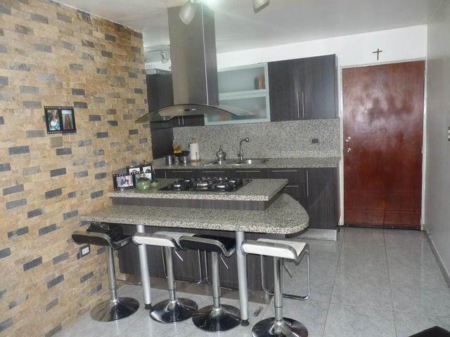 Apartamento Aragua>Municipio Linares Alcantara>Conjunto Residencial Parque Coropo - Venta:16.500 Precio Referencial - codigo: 19-5891