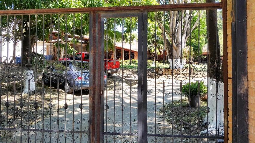 Terreno Guarico>San Juan de los Morros>Piritu - Venta:250.000 Precio Referencial - codigo: 19-6007