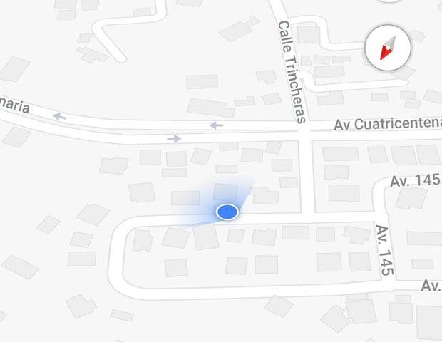 Terreno Carabobo>Valencia>Altos de Guataparo - Venta:126.000 Precio Referencial - codigo: 19-6020