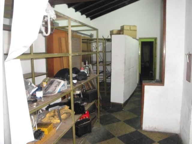 Local Comercial Distrito Metropolitano>Caracas>La Paz - Venta:160.000 Precio Referencial - codigo: 19-6089