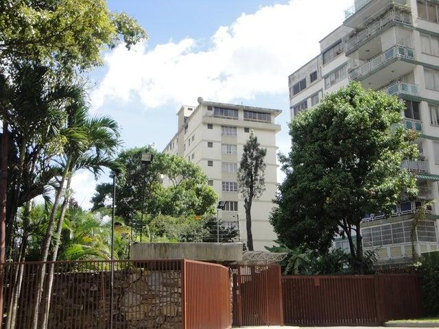 Apartamento Distrito Metropolitano>Caracas>San Bernardino - Venta:145.000 Precio Referencial - codigo: 19-6090
