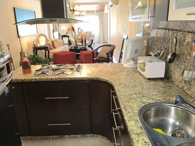 Apartamento Miranda>Guatire>Valle Grande - Venta:22.000 Precio Referencial - codigo: 19-6099