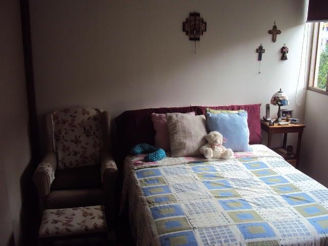 Apartamento Distrito Metropolitano>Caracas>La Bonita - Venta:42.000 Precio Referencial - codigo: 19-6119