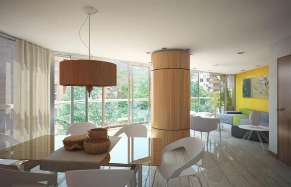 Apartamento Distrito Metropolitano>Caracas>Los Naranjos de Las Mercedes - Venta:301.300 Precio Referencial - codigo: 19-6189