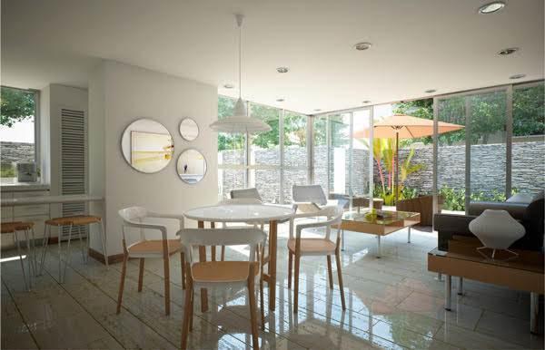 Apartamento Distrito Metropolitano>Caracas>Los Naranjos de Las Mercedes - Venta:487.200 Precio Referencial - codigo: 19-6198