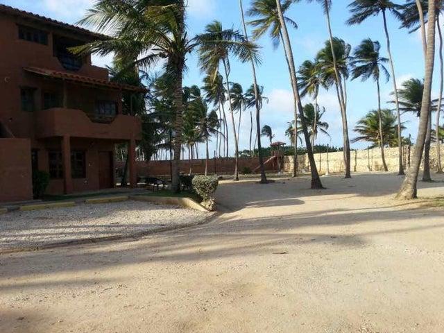 Apartamento Falcon>Boca de Aroa>Boca de Aroa - Venta:21.000 Precio Referencial - codigo: 19-6467