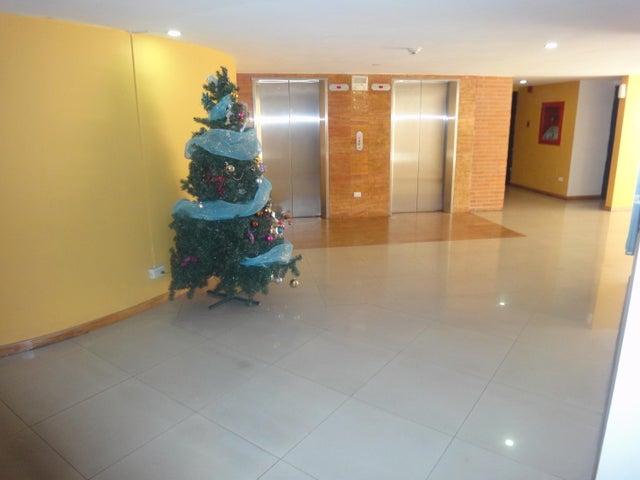 Apartamento Distrito Metropolitano>Caracas>Santa Monica - Venta:50.000 Precio Referencial - codigo: 19-6237
