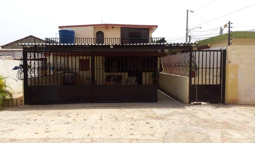 Casa Zulia>Maracaibo>Cañada Honda - Venta:15.750 Precio Referencial - codigo: 19-6261