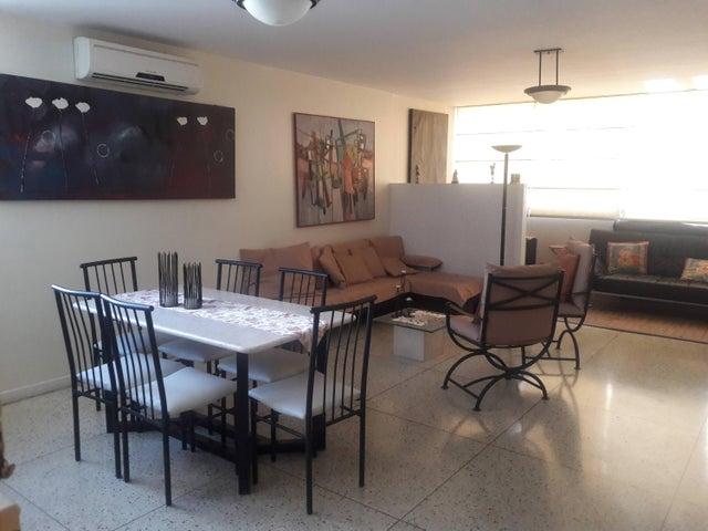 Apartamento Distrito Metropolitano>Caracas>San Bernardino - Venta:43.000 Precio Referencial - codigo: 19-8068