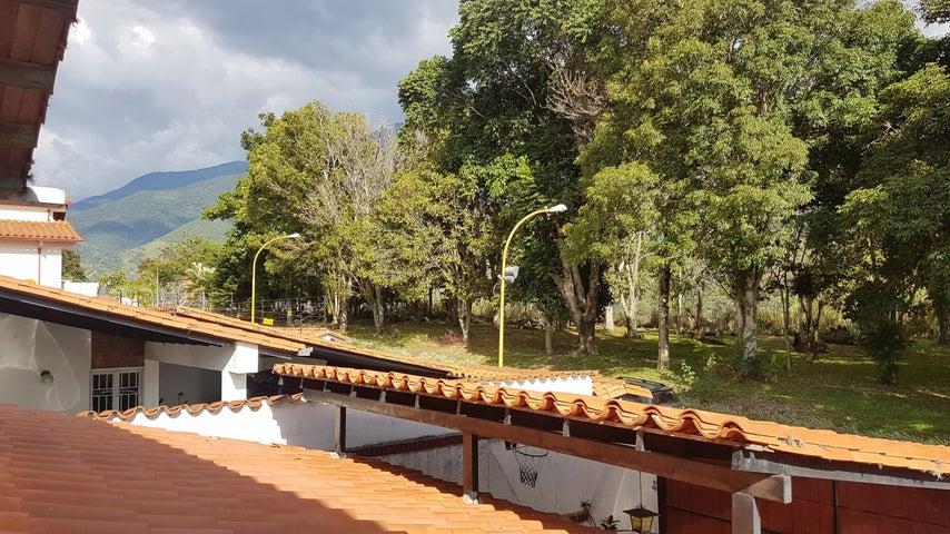 Casa Merida>Merida>La Sabana - Venta:57.000 Precio Referencial - codigo: 19-6281