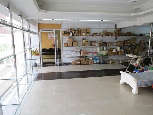 Edificio Lara>Barquisimeto>Parroquia Catedral - Venta:1.250.000 Precio Referencial - codigo: 19-6310