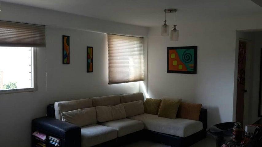 Apartamento Distrito Metropolitano>Caracas>Miravila - Venta:25.000 Precio Referencial - codigo: 19-6417