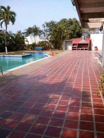 Apartamento Vargas>Parroquia Caraballeda>Caribe - Venta:25.000 Precio Referencial - codigo: 19-6422
