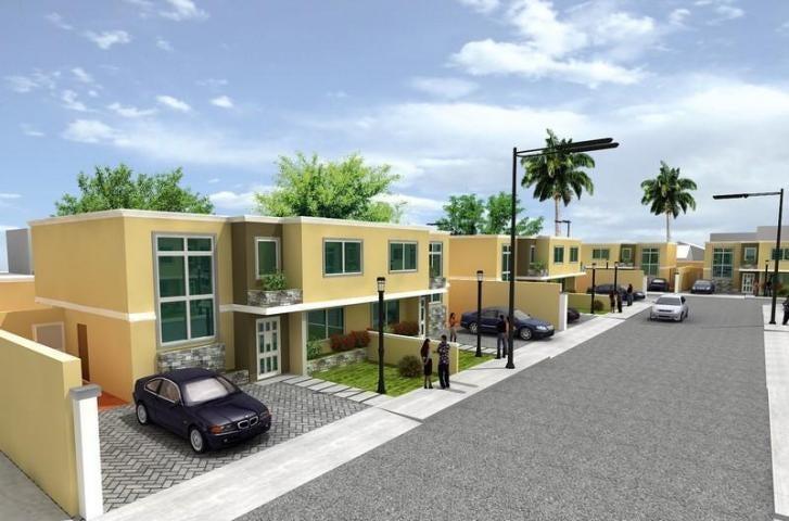 Townhouse Falcon>Punto Fijo>Puerta Maraven - Venta:30.000 Precio Referencial - codigo: 19-6501