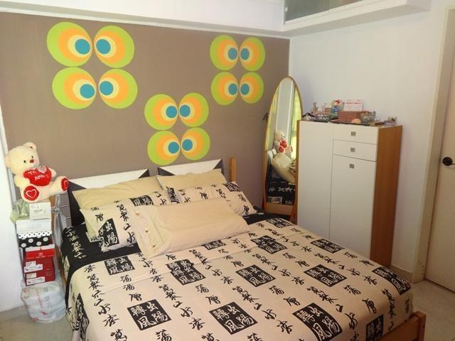 Apartamento Miranda>San Antonio de los Altos>Los Salias - Venta:55.000 Precio Referencial - codigo: 19-6521