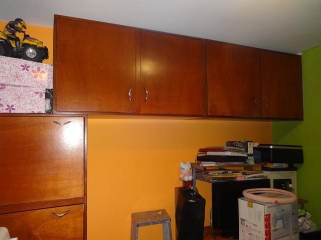 Apartamento Miranda>San Antonio de los Altos>Los Salias - Venta:38.000 Precio Referencial - codigo: 19-6521