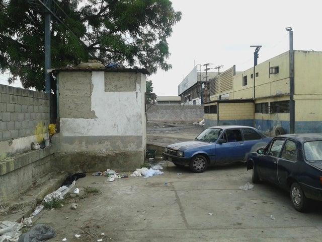 Terreno Miranda>Cua>Quebrada de Cua - Venta:600.000 Precio Referencial - codigo: 19-6508