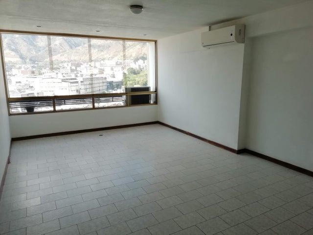 Oficina Distrito Metropolitano>Caracas>Horizonte - Alquiler:180 Precio Referencial - codigo: 19-8205