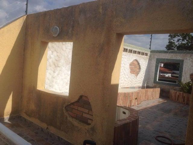 Casa Aragua>Maracay>El Limon - Venta:60.000 Precio Referencial - codigo: 19-6642