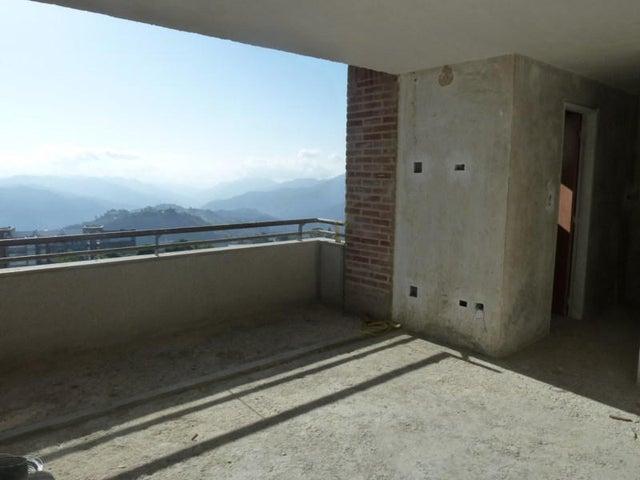 Townhouse Distrito Metropolitano>Caracas>Loma Linda - Venta:220.000 Precio Referencial - codigo: 19-6715