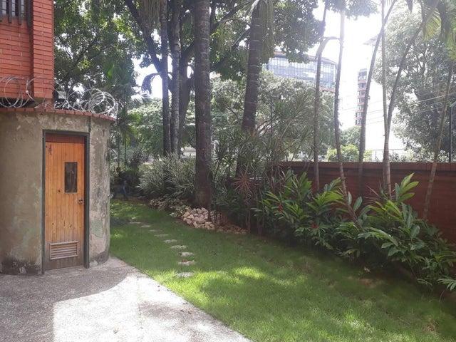 Apartamento Distrito Metropolitano>Caracas>La Castellana - Venta:155.000 Precio Referencial - codigo: 19-6695