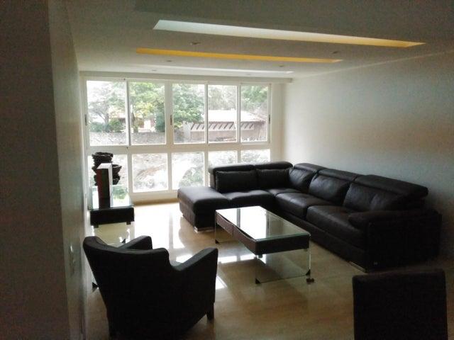 Apartamento Distrito Metropolitano>Caracas>Las Mercedes - Venta:350.000 Precio Referencial - codigo: 19-6745