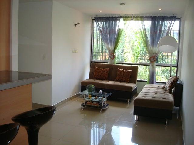 Apartamento Miranda>Guatire>Valle Grande - Venta:17.000 Precio Referencial - codigo: 19-6755