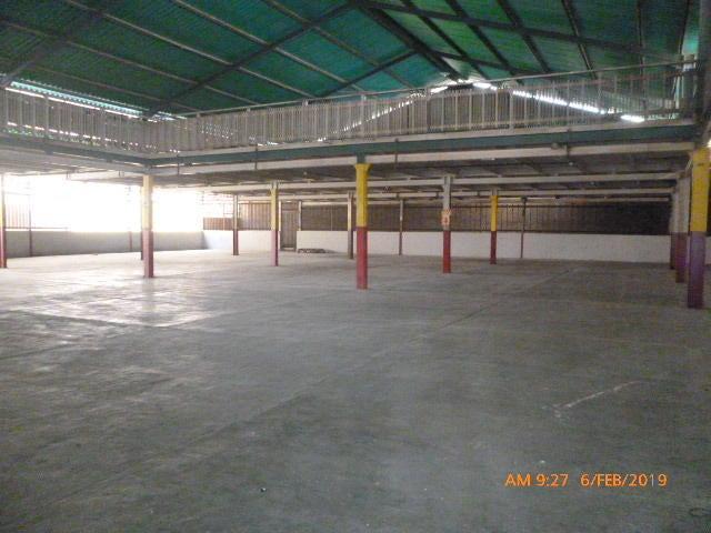Galpon - Deposito Aragua>La Victoria>Zona Industrial Soco - Alquiler:950 Precio Referencial - codigo: 19-7332